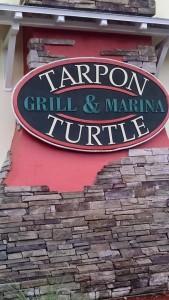 Tarpon Turtle Grill & Marina @ Tarpon Turtle Grill & Marina