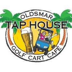 Oldsmar Taphouse & Golf Cart Cafe @ Oldsmar Taphouse & Golf Cart Café