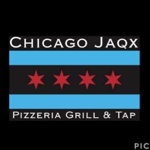 Chicago Jaqx Pizzeria & Tap House @ Chicago Jaqx Pizzeria & Tap House